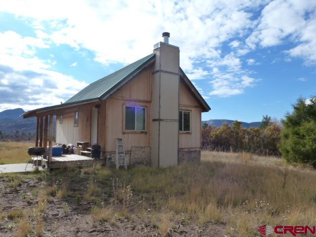 LOT 41 LONE CONE RANCHES, Dolores, CO 81323
