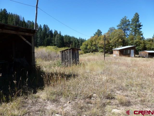 LOT 14 LONE CONE RANCHES Road, Dolores, CO 81323