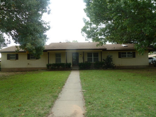 1029 County Road 1109c, Rio Vista, TX 76093
