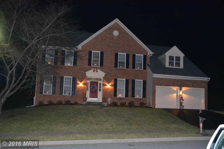 624 OAK FARM CT, Lutherville Timonium, MD 21093