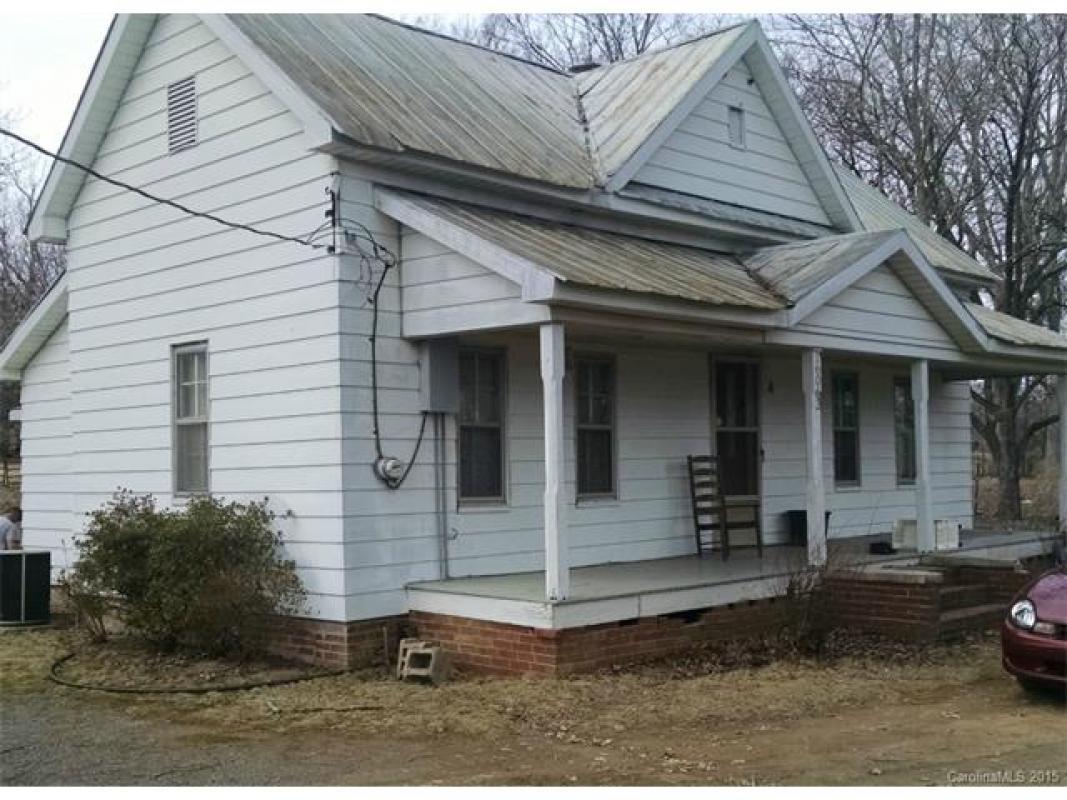 16063 Mclester Road, Oakboro, NC 28129