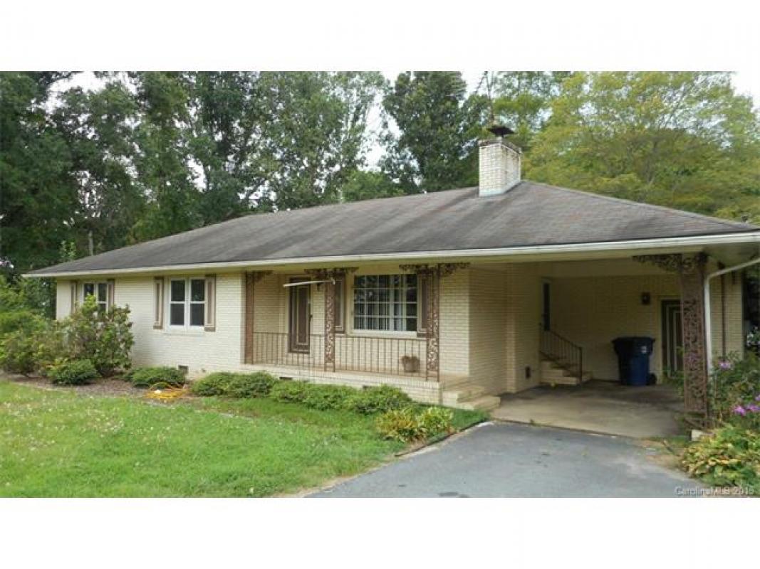 419 Cotton Creek Road, Star, NC 27356