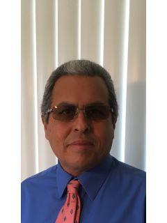 Pedro Cisneros - Real Estate Agent