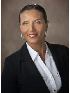 Cheryl Bowman - Real Estate Agent