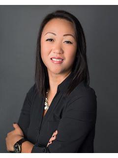 Liyi Wu - Real Estate Agent