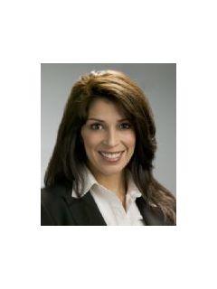 April Brown - Real Estate Agent