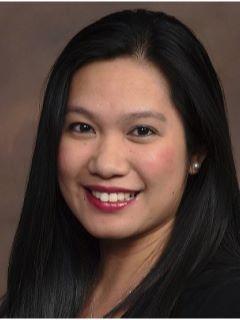 Lia Anne Camacho - Real Estate Agent