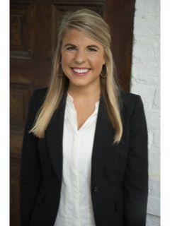 Sarah Elise Echols - Real Estate Agent