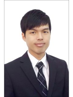 Taisuke Hamada - Real Estate Agent