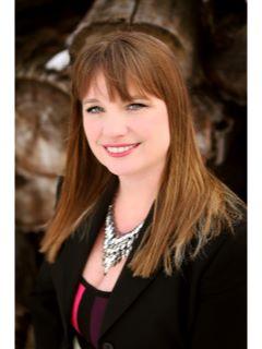 Michelle Vetter - Real Estate Agent