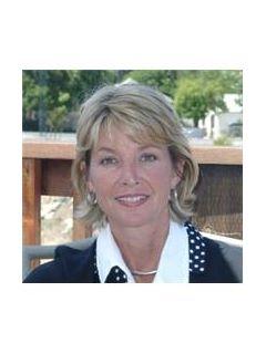 Stephanie Hull-Goldberg - Real Estate Agent