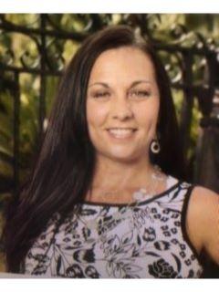 Rachel Westerfield - Real Estate Agent