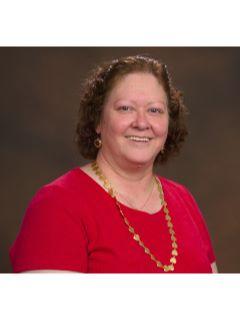 Margaret Jones - Real Estate Agent
