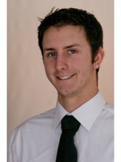 Zach Alms - Real Estate Agent