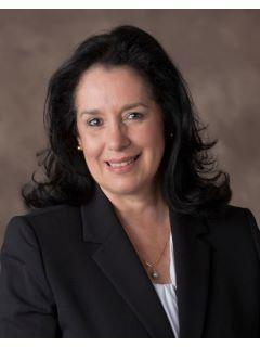 Liliana Colburn - Real Estate Agent