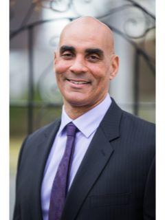 Eric Brooks - Real Estate Agent