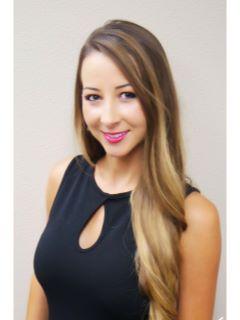 Nicole Ellington - Real Estate Agent