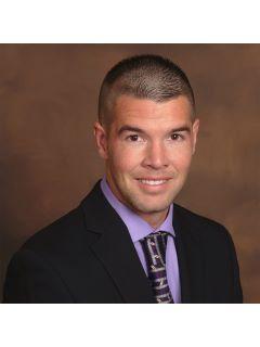 Ryan Bridges - Real Estate Agent