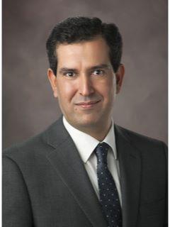 Abduljabbar Alhayani - Real Estate Agent