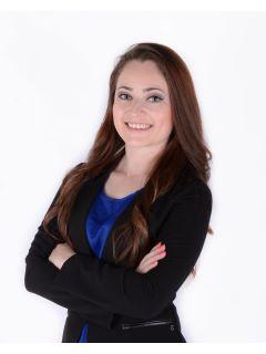 Adriana Montemayor - Real Estate Agent