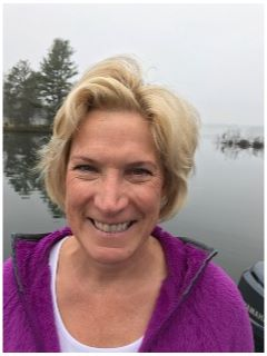 Cathy Helm - Real Estate Agent