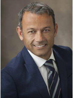 Wais Yousefi - Real Estate Agent