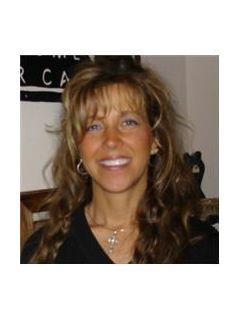 Michelle Pereira - Real Estate Agent