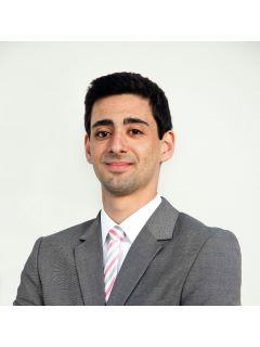 Derek Liberman - Real Estate Agent