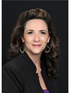 Kristina McClerren - Real Estate Agent