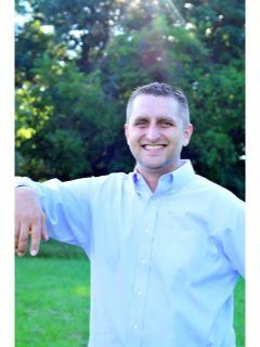 Aaron Fox - Real Estate Agent