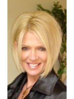 Dana Patterson - Real Estate Agent