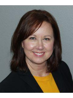 Sue Borud - Real Estate Agent