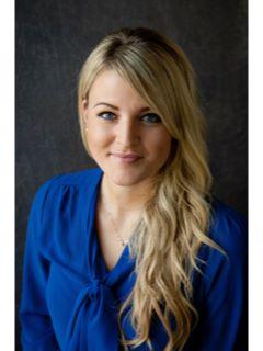 Caroline Gerdes - Real Estate Agent