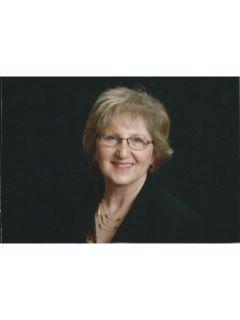 Marilyn Barnes - Real Estate Agent