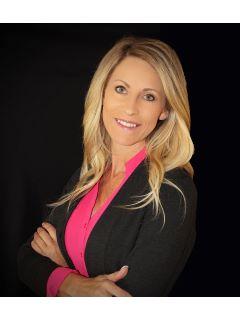 Brenda Sherwood - Real Estate Agent