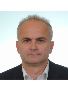 ANDRZEJ BIGAJ - Real Estate Agent