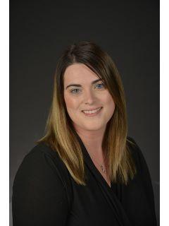 Crystal Longhenry - Real Estate Agent