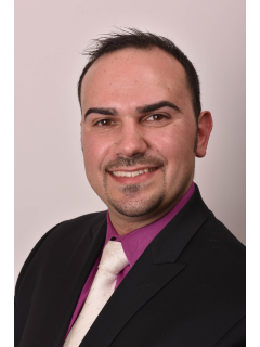 Billy Pena - Real Estate Agent