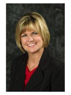 Carolyn Farris - Real Estate Agent