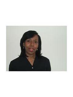 Patricia Alston - Real Estate Agent