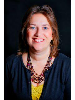 Nicole Enz - Real Estate Agent