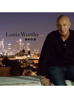 Louis Worthy - Real Estate Agent