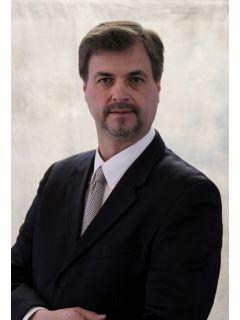 Scott Mertz - Real Estate Agent