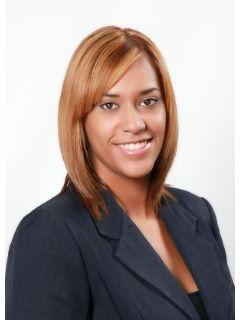 Neysha Geronimo - Real Estate Agent