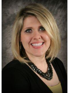 Kari Horbacz - Real Estate Agent
