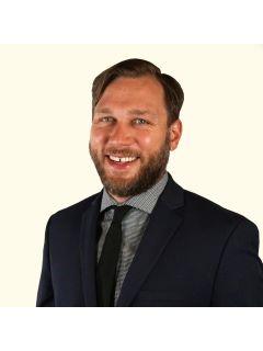 Randal Ellison - Real Estate Agent