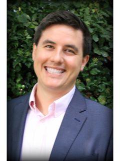 Zach Morgan - Real Estate Agent