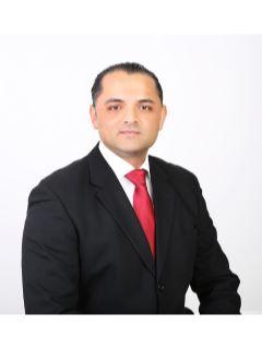 Ali Ayoub - Real Estate Agent