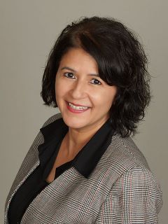 Patricia Jimenez - Real Estate Agent
