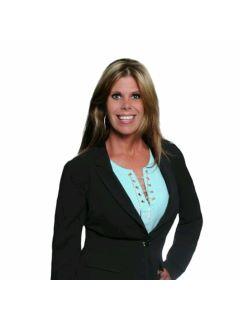 Kerri Ellegard - Real Estate Agent